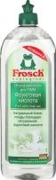 Гель для посудомоечных машин Frosch Фруктовая кислота (750мл) -