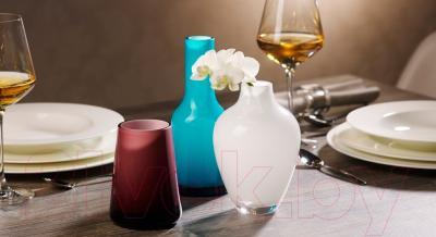 Ваза настольная Villeroy & Boch Mini-Vases Nek (Карибское море) - вид в интерьере