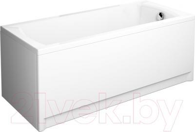 Ванна акриловая Cersanit Korat 170x70 / S301-122