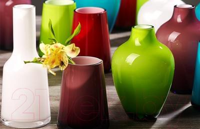 Ваза настольная Villeroy & Boch Mini-Vases Numa (вишня) - вид в интерьере
