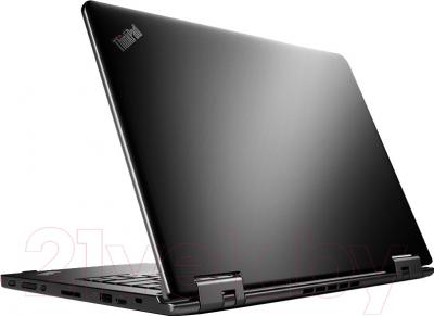 Ноутбук Lenovo ThinkPad Yoga 12 (20DL003GRT)