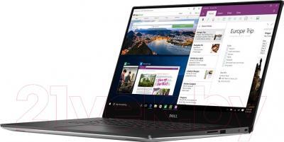 Ноутбук Dell XPS 15 (9550-7784)
