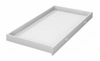 Выдвижной ящик для кроватки Meblik 177 Bed Drawer 190 (белый) -