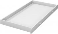 Выдвижной ящик для кроватки Meblik 176 Bed Drawer 170 (белый) -