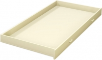 Выдвижной ящик для кроватки Meblik 177 Bed Drawer 190 (ваниль) -
