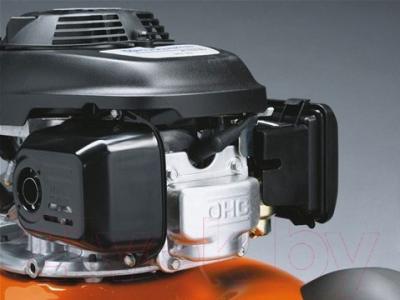 Газонокосилка бензиновая Husqvarna LC 153S (961 41 02-98M)