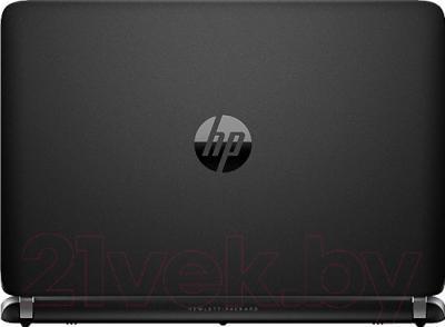 Ноутбук HP ProBook 430 G2 (K9J93EA)