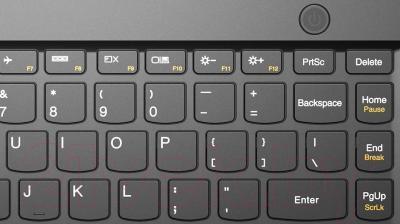 Ноутбук Lenovo E31-70 (80KX00E4RK)