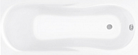 Ванна акриловая Poolspa Muza 150x75 (с ножками) -