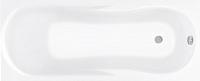 Ванна акриловая Poolspa Muza 150х75 (с ножками) -