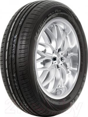 Летняя шина Nexen N'Blue HD Plus 195/65R15 91H