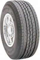 Летняя шина Toyo Open Country H/T 225/70R15 100T -