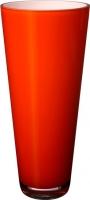 Ваза настольная Villeroy & Boch Verso (оранжевый закат, 38см) -