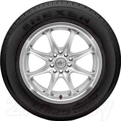 Летняя шина Nexen CP671 215/70R16 100H