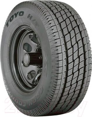 Летняя шина Toyo Open Country H/T 265/75R16 119S