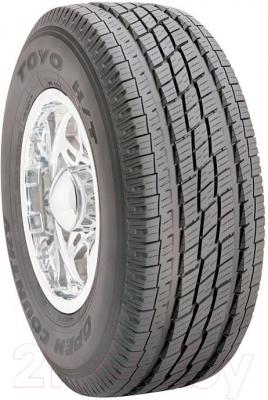 Летняя шина Toyo Open Country H/T 265/65R17 112H