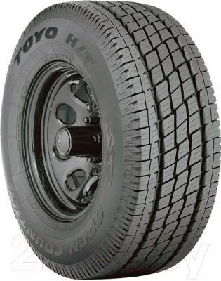 Летняя шина Toyo Open Country H/T 265/70R17 121S