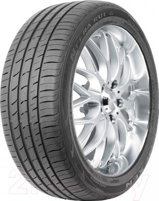 Летняя шина Nexen N'Fera RU1 235/60R18 103W