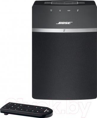 Портативная колонка Bose SoundTouch 10 (черный)