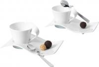 Набор для чая/кофе Villeroy & Boch NewWave Caffe (6пр) -