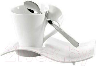 Чайная ложка Villeroy & Boch NewWave Caffe - в интерьере
