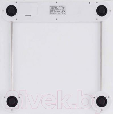 Напольные весы электронные Tefal Classic Fashion Dreams PP1120V0 - вид сзади