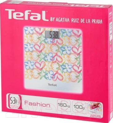 Напольные весы электронные Tefal Classic Fashion Dreams PP1120V0
