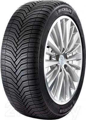 Летняя шина Michelin CrossClimate 195/55R15 89V