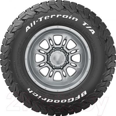 Летняя шина BFGoodrich All-Terrain T/A KO 235/75R15 104/101S