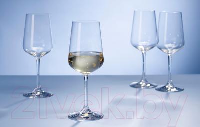 Набор бокалов для вина Villeroy & Boch Ovid (4шт, для белого вина)