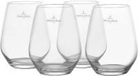 Набор бокалов для воды Villeroy & Boch Ovid (4шт) -