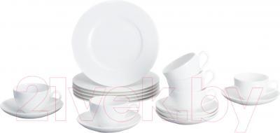 Набор столовой посуды Villeroy & Boch Royal (18пр)
