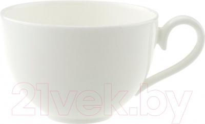 Набор столовой посуды Villeroy & Boch Royal (18пр) - чашка