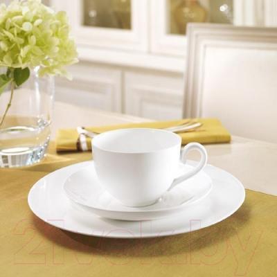 Набор столовой посуды Villeroy & Boch Royal (18пр) - пример сервировки