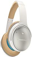 Наушники-гарнитура Bose QuietComfort 25 (белый) -