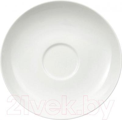Набор столовой посуды Villeroy & Boch Royal (30 пр) - блюдце