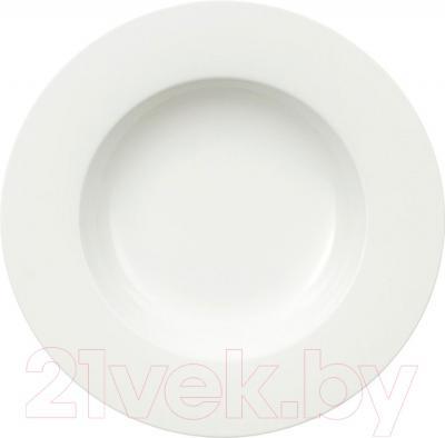 Набор столовой посуды Villeroy & Boch Royal (30 пр) - тарелка глубокая