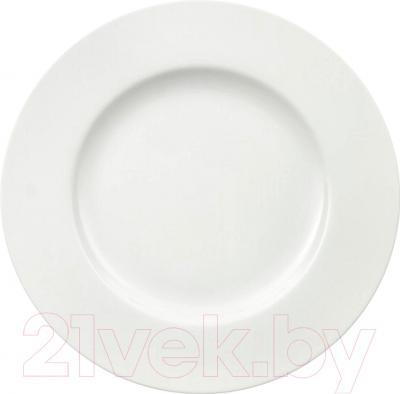 Набор столовой посуды Villeroy & Boch Royal (30 пр) - тарелка столовая 27 см