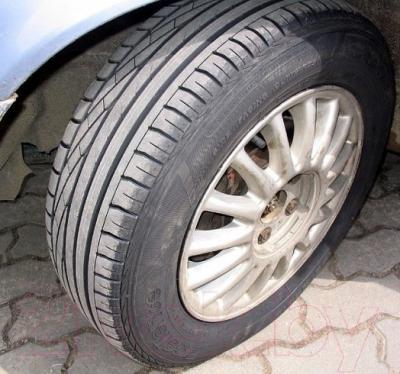 Летняя шина Goodyear Excellence 255/45R20 101W