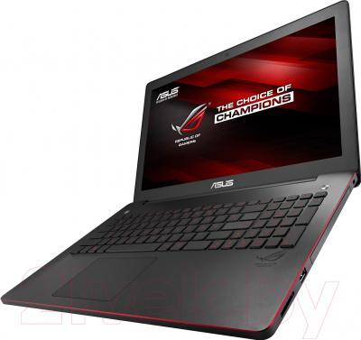 Ноутбук Asus G551JX-DM320T