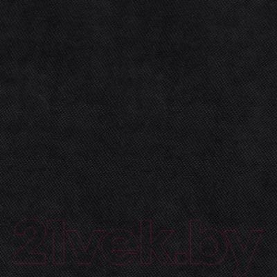 Бескаркасное кресло Flagman Груша Макси Г2.5-02 (черный)