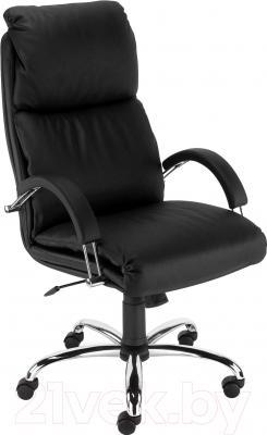 Кресло офисное Nowy Styl Nadir Steel Chrome/Comfort (LE-A)