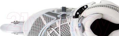 Роликовые коньки Powerslide Phuzion 6 Pure 940093 (размер 38)