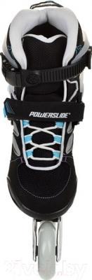 Роликовые коньки Powerslide Phuzion Epsilon Pure 940136 (размер 41)