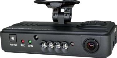 Автомобильный видеорегистратор Vacron CDR-E07 - общий вид