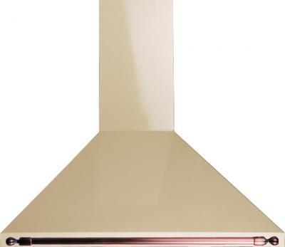 Вытяжка купольная Zorg Technology Alegro A 750 (60, Beige) - общий вид