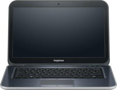 Ноутбук Dell Inspiron 14z (5423) 108634 (272180275) - фронтальный вид
