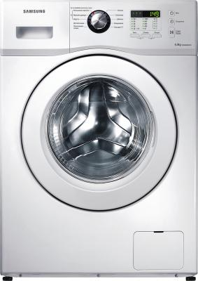 Стиральная машина Samsung WF600W0BCWQDLP (WF600W0BCWQ/DLP) - общий вид