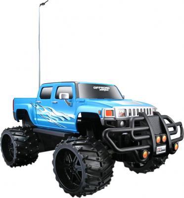 Радиоуправляемая игрушка Maisto Hummer H3T - общий вид