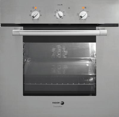 Электрический духовой шкаф Fagor 6H-114X - общий вид